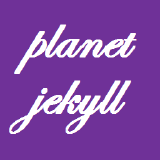 planetjekyll logo