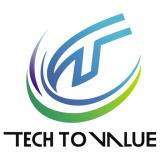 t2v logo