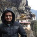 Mahesh Bhosale