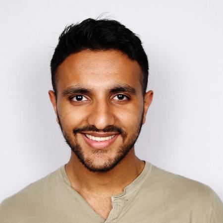 Huzaifa Nasir's avatar