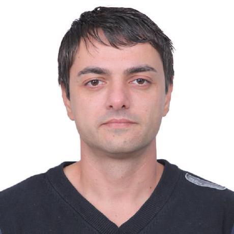Dimitar Hristoskov
