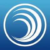 DeskConnect logo