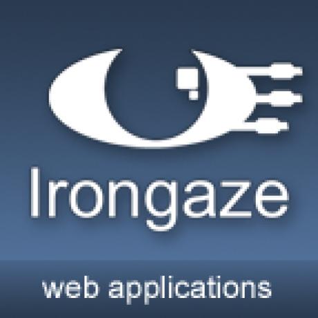 irongaze