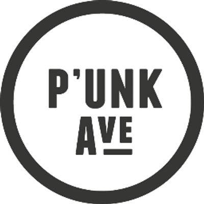 punkave
