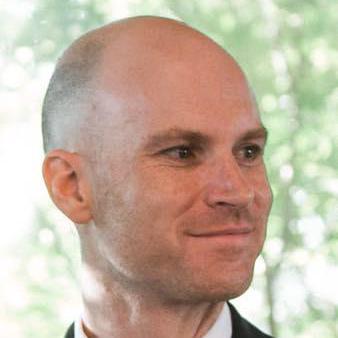 Andrew Cowley