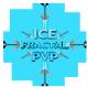 Ice-Fractal