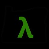 lambda-land logo