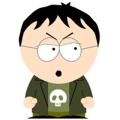 Takaaki Gordon Mizuno