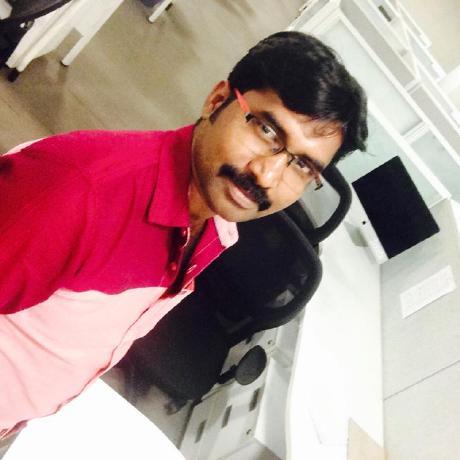 A picture representing SankarLal