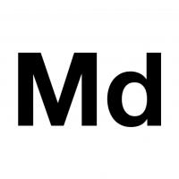 Python-Markdown