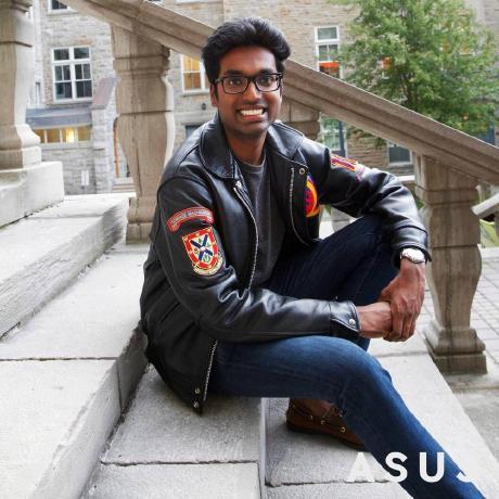 Vinith Suriyakumar's avatar