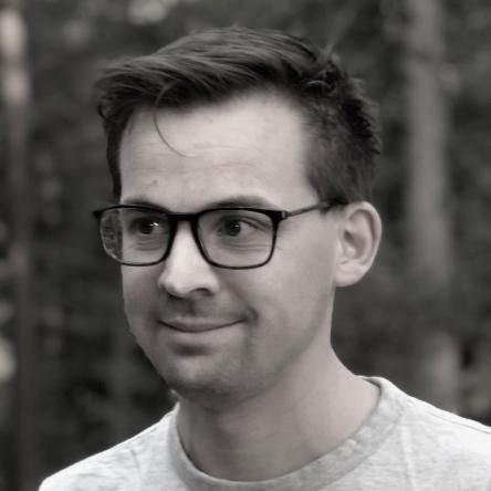 GitHub profile image of kmelve