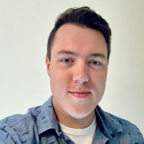 GitHub profile image of danspratling