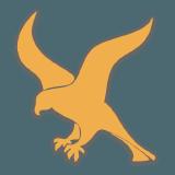 falconry logo
