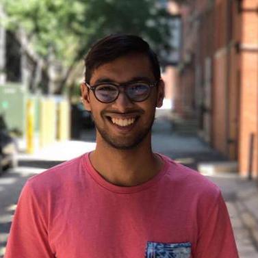Shubhang Desai's avatar