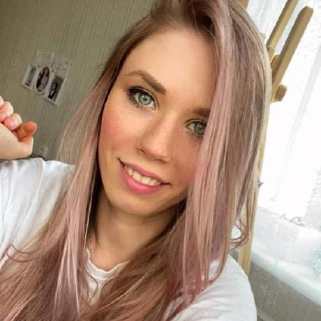 Avatar of Nastassia Danilova