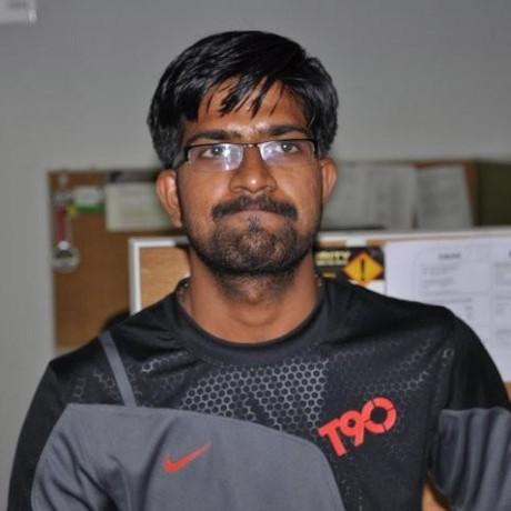 Pranava Swaroop