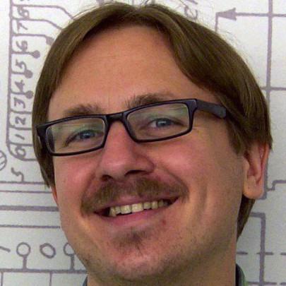 GitHub profile image of jvilk