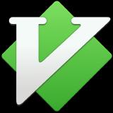 macvim-dev logo