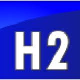 h2database logo