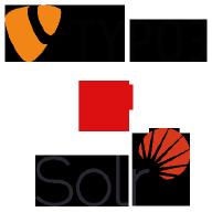 TYPO3-Solr