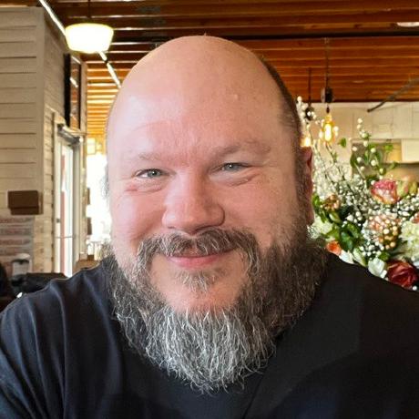 Matt Payne's avatar
