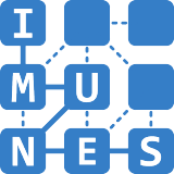 imunes logo
