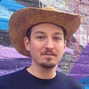 Photo of Mike Ryan