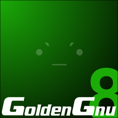 @GoldenGnu