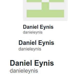 Daniel Eynis