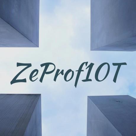 Avatar of ZeProf10T