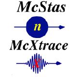 McStasMcXtrace logo