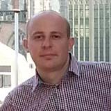 Marcin Warczyglowa's profile image
