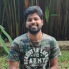 Selvaganesh Rajam