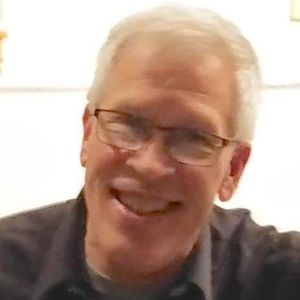 Chuck Weger