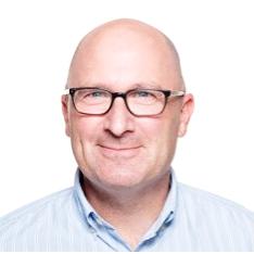 Photo of the wonderful Matt Reider (@mreider) - 30 years in software 15 years in product & program management Boston. San Francisco. Currently in Linz, Austria