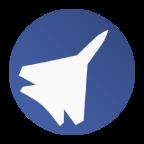 Pushjet logo