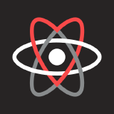 ReactTraining logo