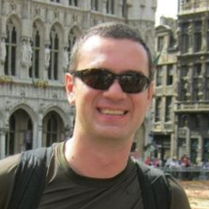 Cosmin Potocean's avatar