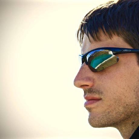 Photo of the wonderful Martin Schilliger (@martinschilliger)