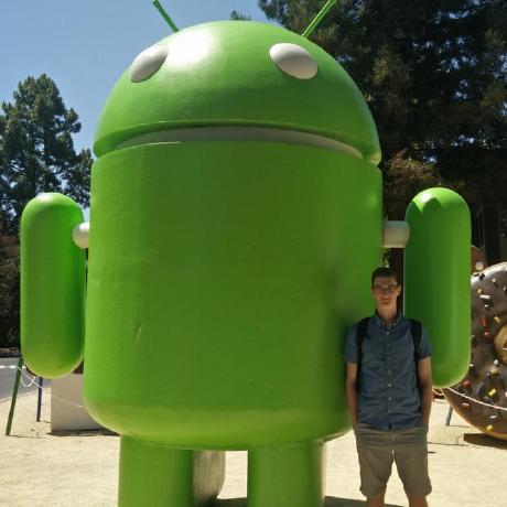 android-upload-service