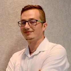 Tommy Boshkovski