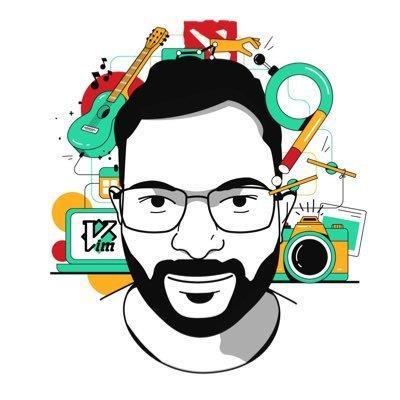 Avatar of Arjun mahishi
