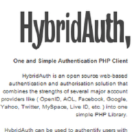 hybridauth