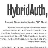 hybridauth logo