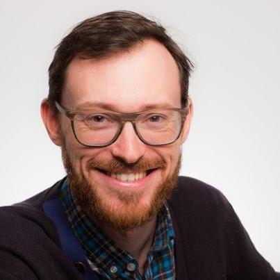 Avatar of Andrew MacDonald