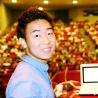 eric kim's avatar