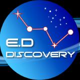 EDDiscovery logo
