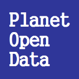 planetopendata logo