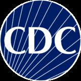 CDCgov logo
